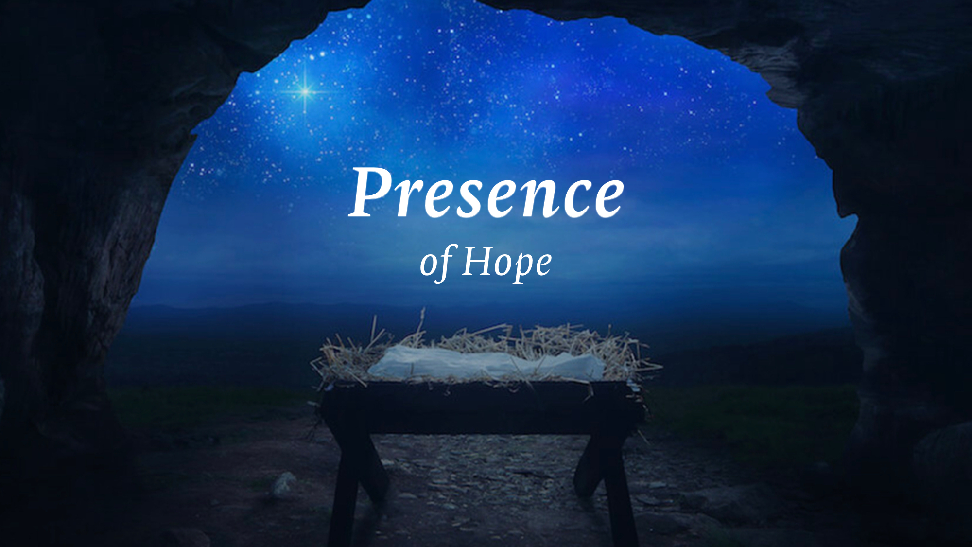 The Presence of Hope